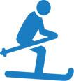 Лыжная школа