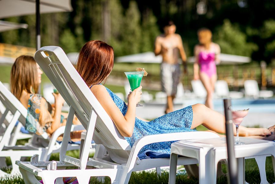 Літній відпочинок в Карпатах 2